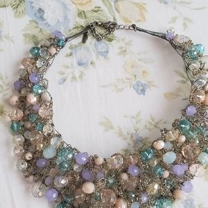 Necklace by Aldos  for sale or free